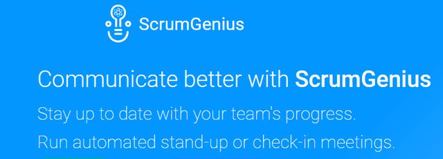 ScrumGenius