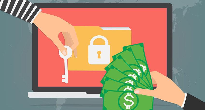 Ransomware gevolgschade