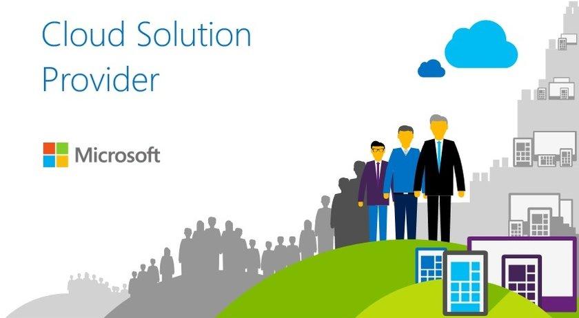 Microsoft CSP MostWare